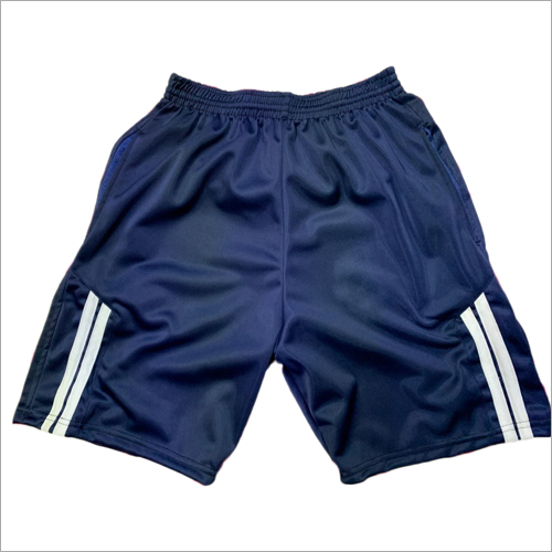 Mens Blue Short