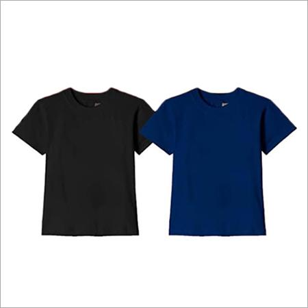 Mens Half T-Shirt