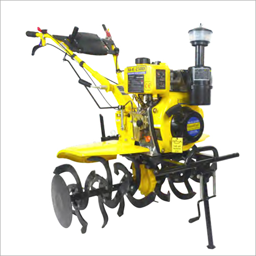 KK-IC-250D Diesel Intercultivators