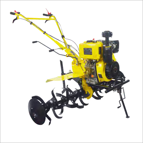 KK-IC-400D-E Diesel Intercultivators