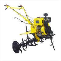 KK-IC-400D-E Diesel Intercultivators