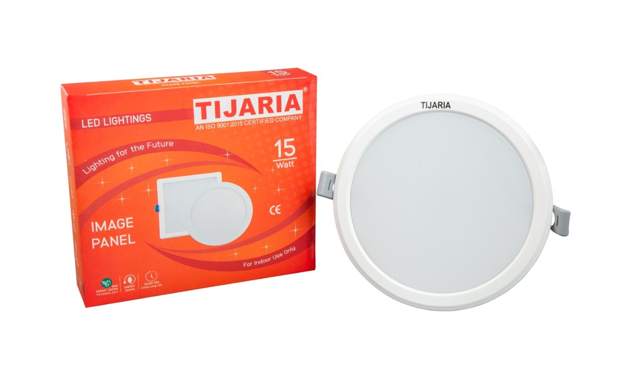Tijaria LED Image Panel (Slim Panel)-15W