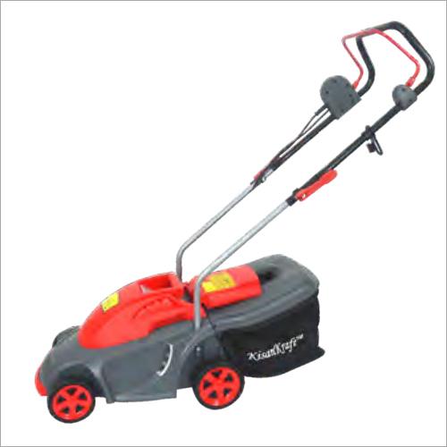 Electric Run Lawn Mowers