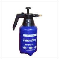 Pressure Sprayers
