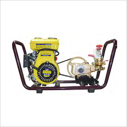 HTP Sprayers Set