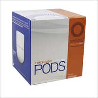 Omnipod Dash Pods For The Omnipod Dash System Box Of 5