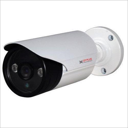 CCTV Cp Plus Digital Bullet Camera