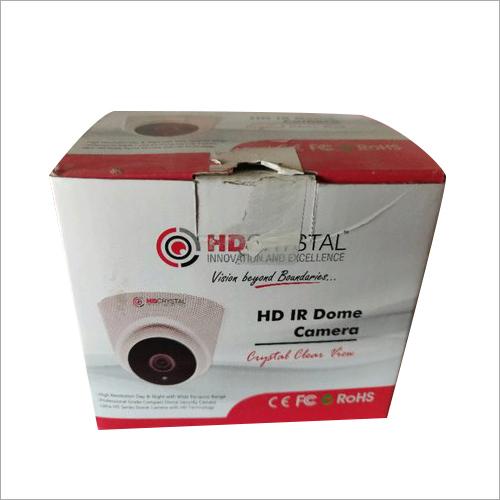 HD IR Dome Camera