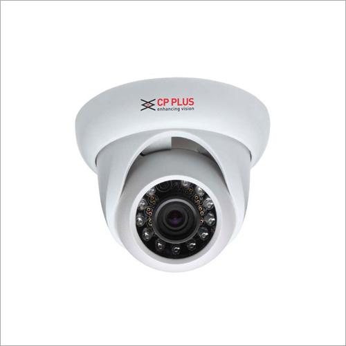 Wired Camera Plastic CP Plus CCTV Camera