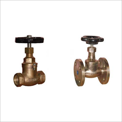 Bronze Steam Valves