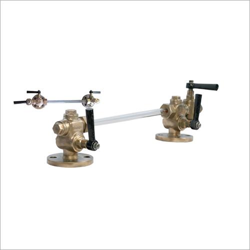 Bronze Gauge Glass Valves
