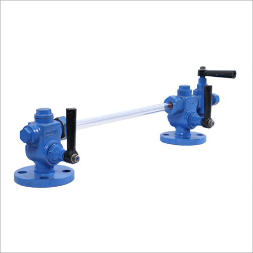 SG Iron Gauge Glass Valves