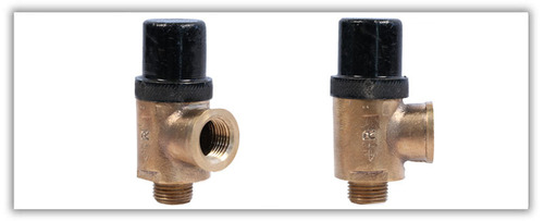 Bronze Relief Safety Valves