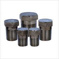 Steel Fusible Plug