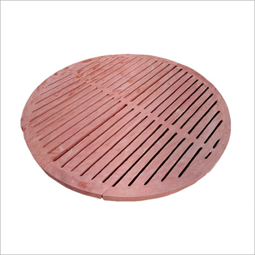 Boiler Round Cover Pieces Castings(Round jali)