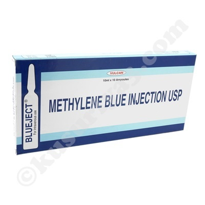 BLUEJECT INJECTION
