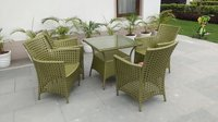 WD 43 Outdoor Chair Set