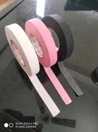 Self Adhesive Cotton Tapes