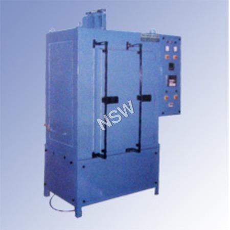 Inert Gas Oven