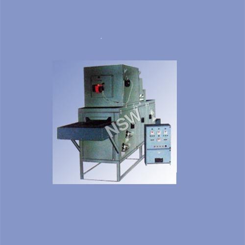 Triple Decker Conveyorised Oven