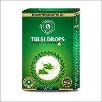 Super Cosfe Tulsi Drops