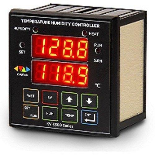 Humidity Indicator Display