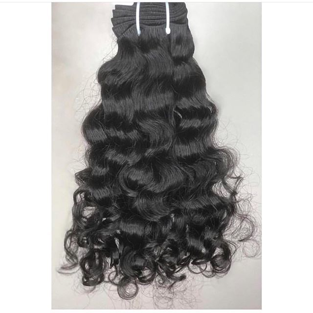 FLAT - TIP HAIR EXTENSIONS