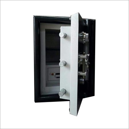 Single Door Home Security Locker