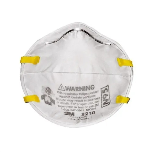 N95 8210 Face Mask