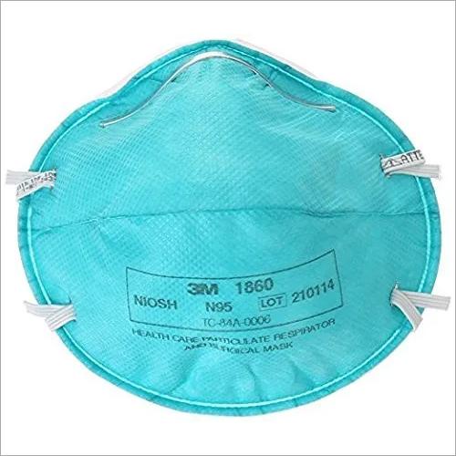 1860 N95 Protective Mask