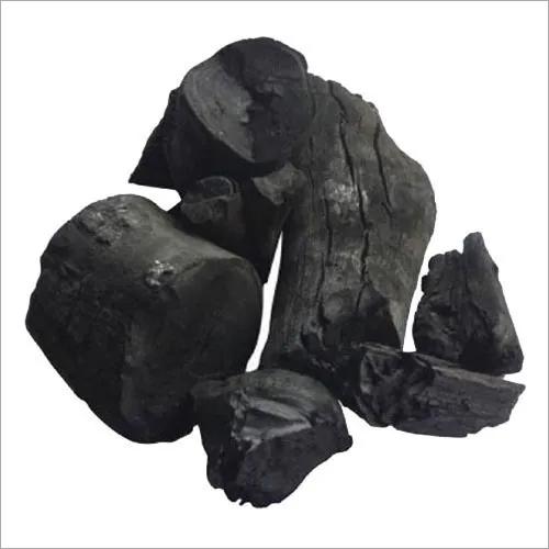 Natural Black Raw Charcoal