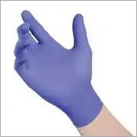 Medical Nitrile Work Gloves