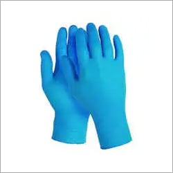 Nitrile Work Gloves