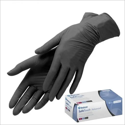 Smooth Finish Examination Gloves
