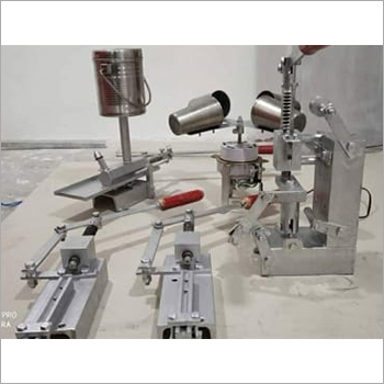 Manual Pen Making Machine