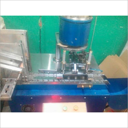 DF Ball Pen Adapter Fitting Machine
