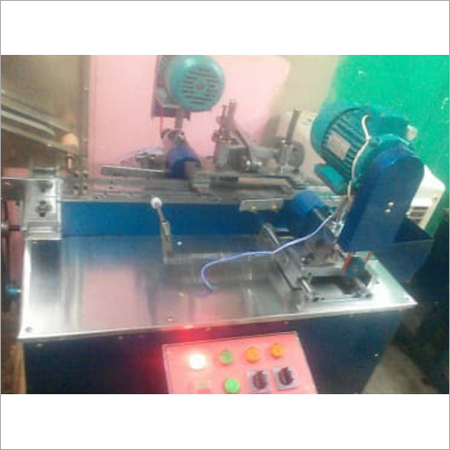 DF Pen and Champaring Machine