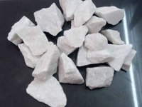 Super White crushed stone Marble Chips for wall cladding and terrazzo stone