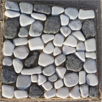 Colored Pebbles Tiles