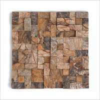 Rainforest Brown Wall Tile