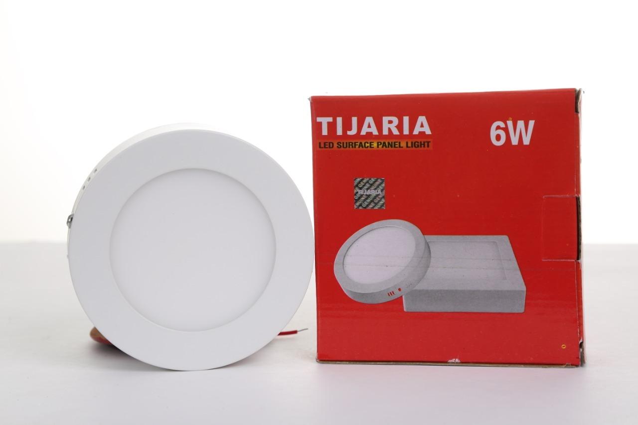 Tijaria LED Surface Panel-6W