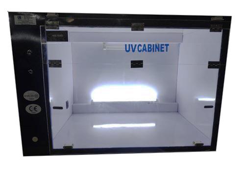UV Sterilization Cabinet (Industrial Type)
