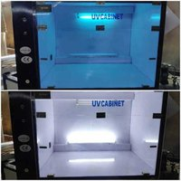 UV Sterilization Cabinet (Industrial Type)