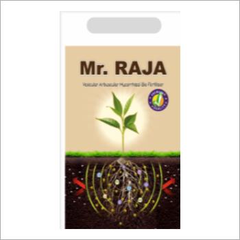 Mycorrhizal Bio Fertilizer