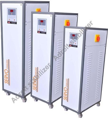 Voltage Servo Stabilizer for CNC Router