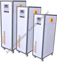 Voltage Stabilizer - Servo Stabilizer for CNC Router