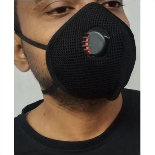 N Shape filter mask