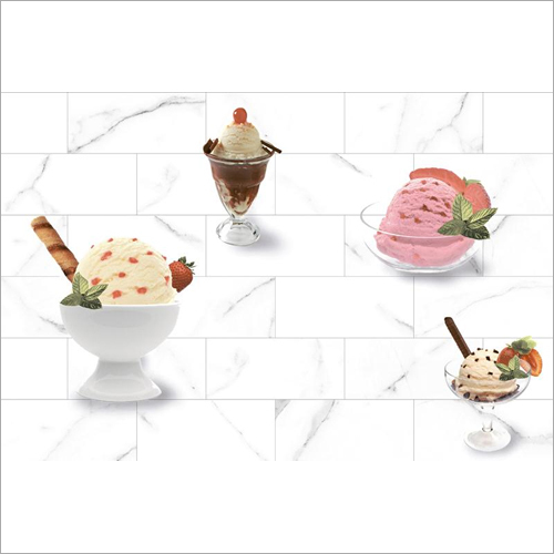 300 x 450 MM Kitchen Tiles