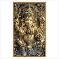 10Pcs Ganesha Poster