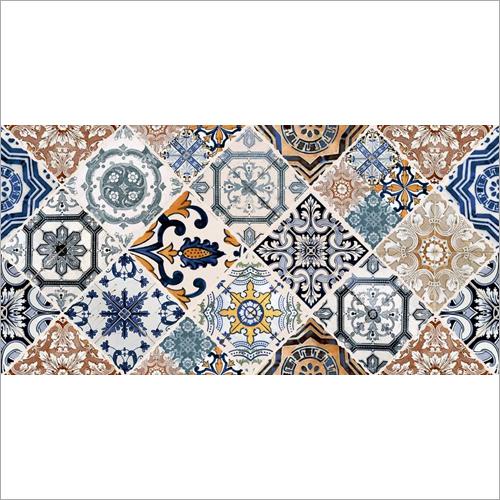 300 x 600 mm Fancy Glossy Tiles